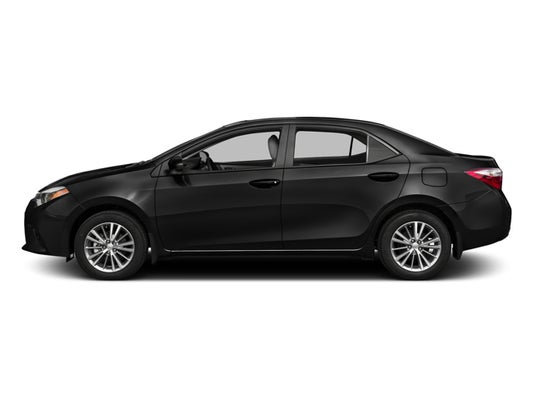 2016 Toyota Corolla LE for sale Avon IN TP5662 | Andy Mohr ...