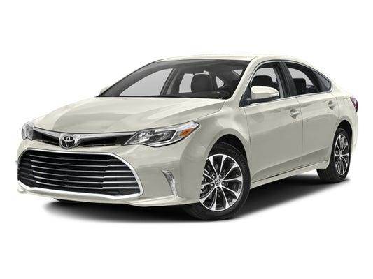 2017 Toyota Avalon Xle Premium In Avon Andy Mohr
