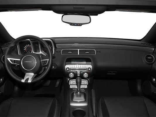 2013 Chevrolet Camaro 2LT 2LT