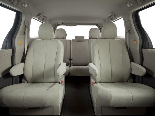 26+ 2020 Toyota Sienna Le 8 Passenger Interior