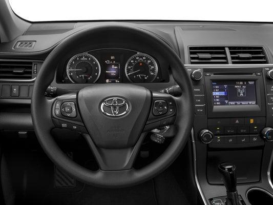 2016 Toyota Camry Le In Avon Andy Mohr
