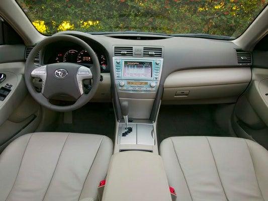 2007 Toyota Camry Hybrid In Avon Andy Mohr