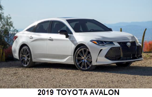Car Lease Deals Near Me >> Toyota Car Reviews Avon IN | Andy Mohr Toyota