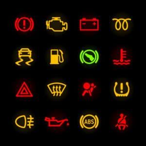 Rav4 Indicator Lights Toyota Dashboard Light Guide