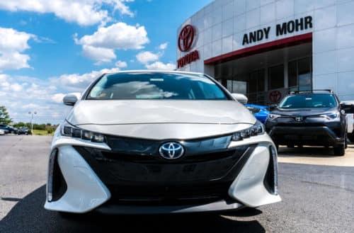 Terre Haute Car Dealerships >> Toyota Dealer Near Terre Haute In Andy Mohr Toyota