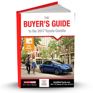 Car Lease Deals Near Me >> FREE Automotive eBooks Avon IN | Andy Mohr Toyota
