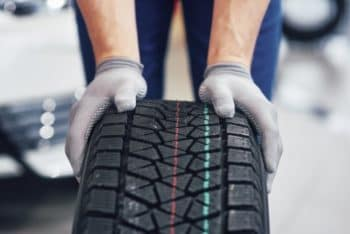 How Often To Rotate Tires >> How Often Should You Rotate Your Tires Avon In Andy Mohr Toyota