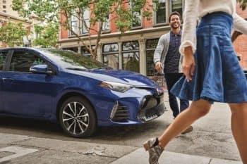 Toyota Corolla | Andy Mohr Toyota Avon IN